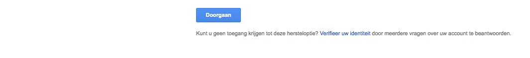 gmailwachtwoordvergeten
